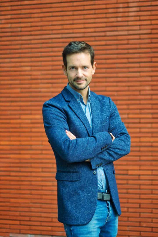 Guillermo Matia