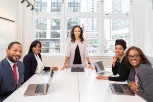 bienestar psicológico y mental en un equipo de trabajo